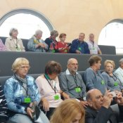 SU Besuch Bundestag September 2018